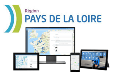 Subvention digitalisation Pays de la Loire